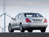 2010 Mercedes-Benz S250 CDI BlueEFFICIENCY