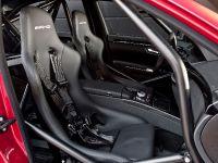 2010 Mercedes-Benz S63 AMG showcar