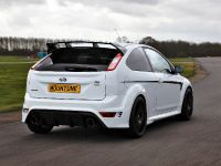 2010 Mountune Ford Focus RS