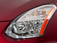 2010 Nissan Rogue Krom