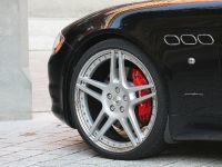 2010 NOVITEC Maserati Quattroporte S