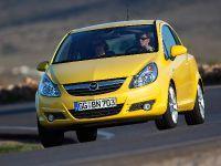 2010 Opel Corsa
