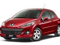 2010 Peugeot 207 Millesim
