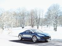2010 Peugeot RCZ Sports Coupe