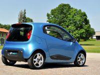 2010 Pininfarina Nido EV