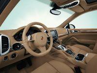 2010 Porsche Cayenne S Hybrid