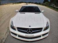 2010 Renntech Mercedes-Benz SL65 AMG V12 Biturbo Black Series