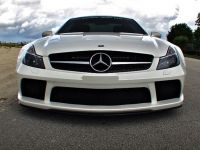 2010 Renntech Mercedes-Benz SL65 AMG V12 Biturbo Black Series