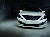 2010 RIDES Sonata 2.0T