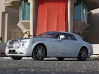2010 Rolls-Royce Phantom Coupe Shaheen