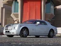 2010 Rolls-Royce Phantom Coupe Shaheen