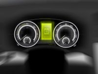 2010 Skoda Octavia Green E Line Concept