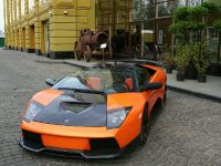 2010 Status Design Lamborghini Murcielago