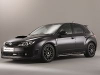 2010 Subaru Cosworth Impreza STI CS400