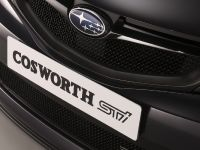 2010 Subaru Cosworth Impreza STI CS400