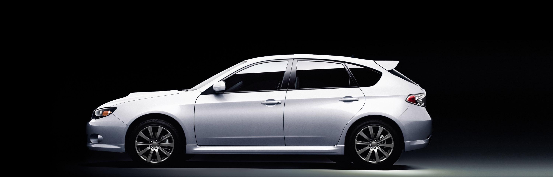 Subaru дебютирует 2010 Impreza WRX Limited модель LA Autoshow - фотография №2