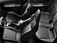 2010 Subaru Impreza WRX Limited Edition