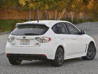 2010 Subaru Impreza WRX STI Special Edition