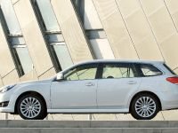 2010 Subaru Legacy Tourer