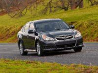 Subaru Legacy Sedan 2.5i