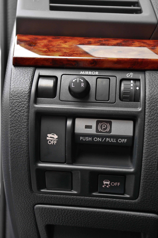 2010 Subaru Outback делает сюрприз дебют на New York International Auto Show - фотография №15