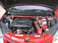 2010 Suzuki Concept Turbo Kizashi