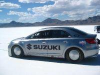 2010 Suzuki Kizashi Bonneville Special