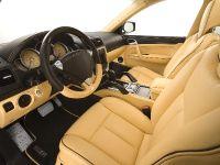 2010 TechArt Magnum Porsche Cayenne Turbo