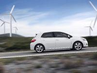 2010 Toyota Auris Hybrid