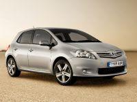 2010 Toyota Auris