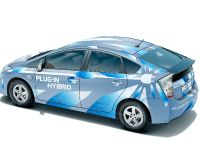 thumbs 2010 Toyota Prius Plug-in Hybrid Concept