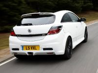 2010 Vauxhall Astra VXR Arctic Edition