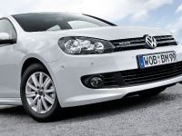 2010 Volkswagen BlueMotion range