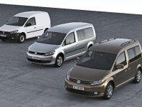2010 Volkswagen Caddy