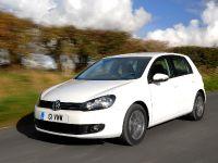 2010 Volkswagen Golf VI Match