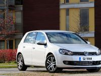 2010 Volkswagen Golf VI Match
