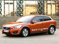 2010 Volvo C30 DRIVe