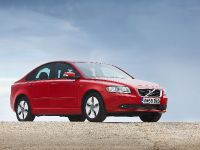 2010 Volvo S40 DRIVe 1.6D with Start/Stop