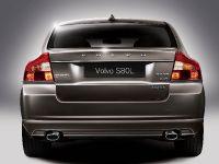 2010 Volvo S80L