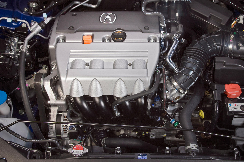 2011 Acura TSX Sport Wagon - просторные, роскошные автомобили! - фотография №18