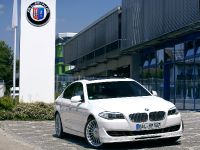 2011 Alpina B5 Bi-Turbo