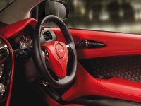 2011 Aston Martin Cygnet