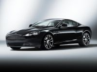 2011 Aston Martin DB9 Carbon Black