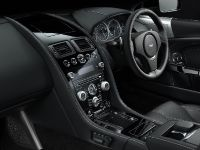 2011 Aston Martin DB9 Carbon Black