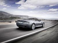 2011 Aston Martin Virage Volante