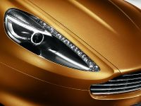 2011 Aston Martin Virage
