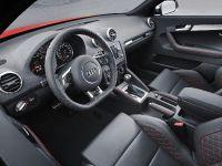 2011 Audi RS 3 Sportback