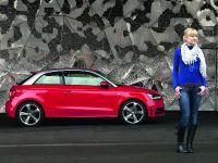 2011 Audi S1
