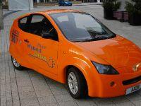 2011 Axon Plug-in Hybrid