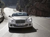 2011 Bentley Continental GT